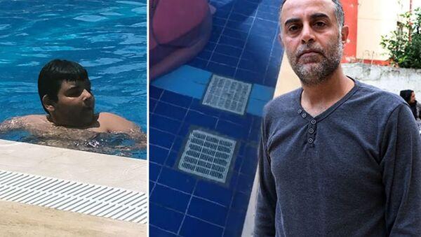Deniz Poyraz-Yusuf Karslı  - Sputnik Türkiye