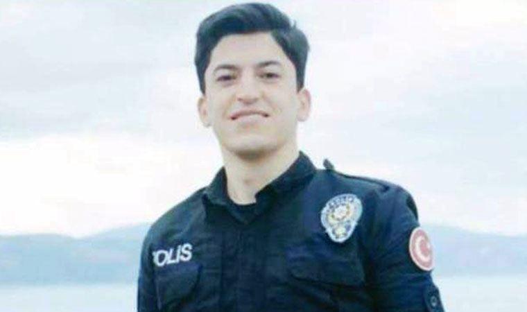 Genç polis memuru evinde ölü bulundu