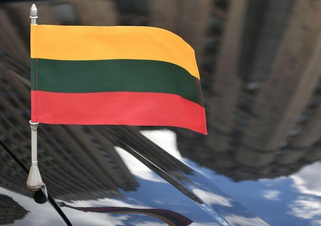 Litvanya