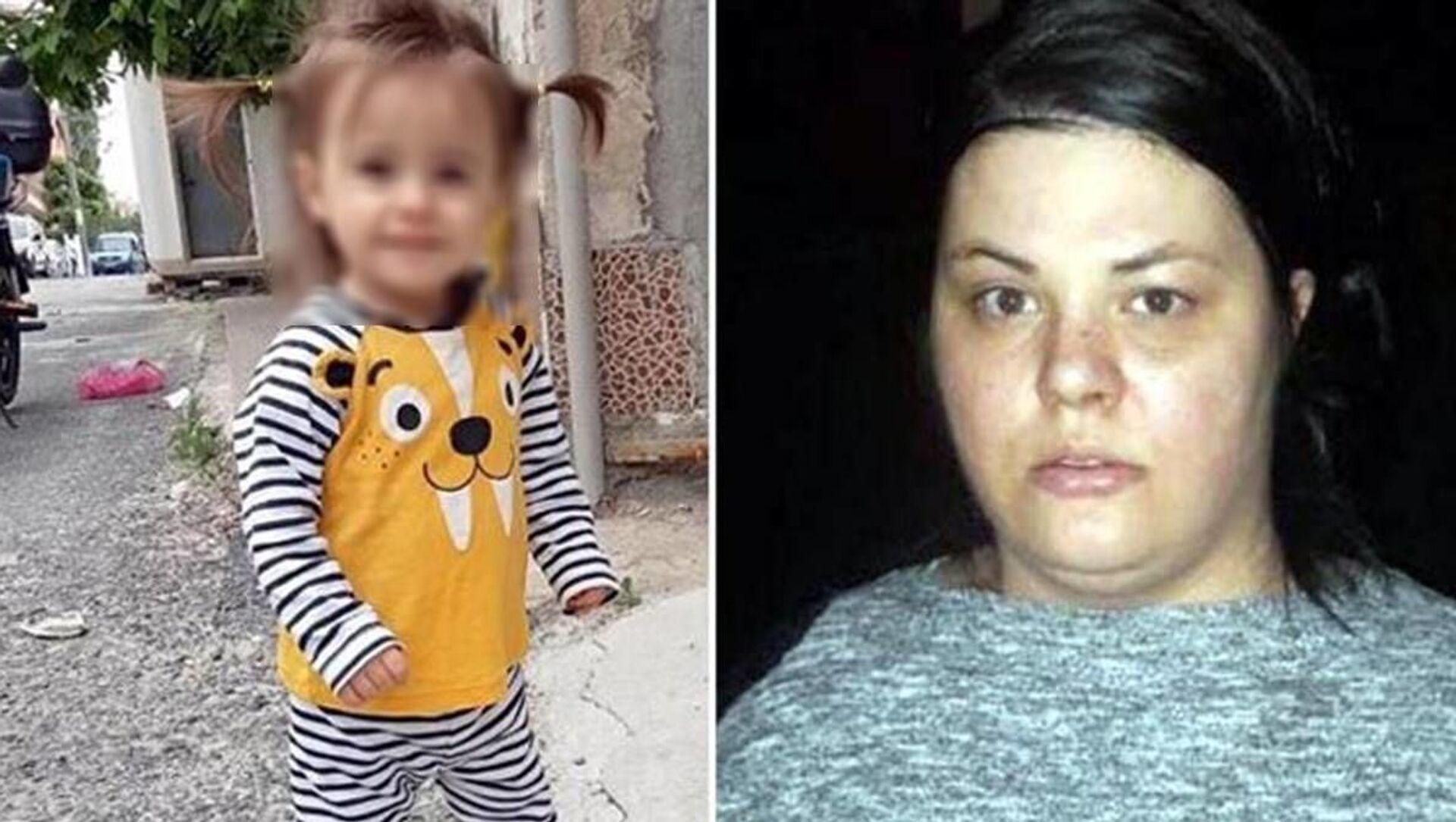 2 yaşındaki kızını pencereden atarak öldürdü: 'Bana cinler geldi ve kızımı aşağıatmamı söyledi' - Sputnik Türkiye, 1920, 17.06.2021