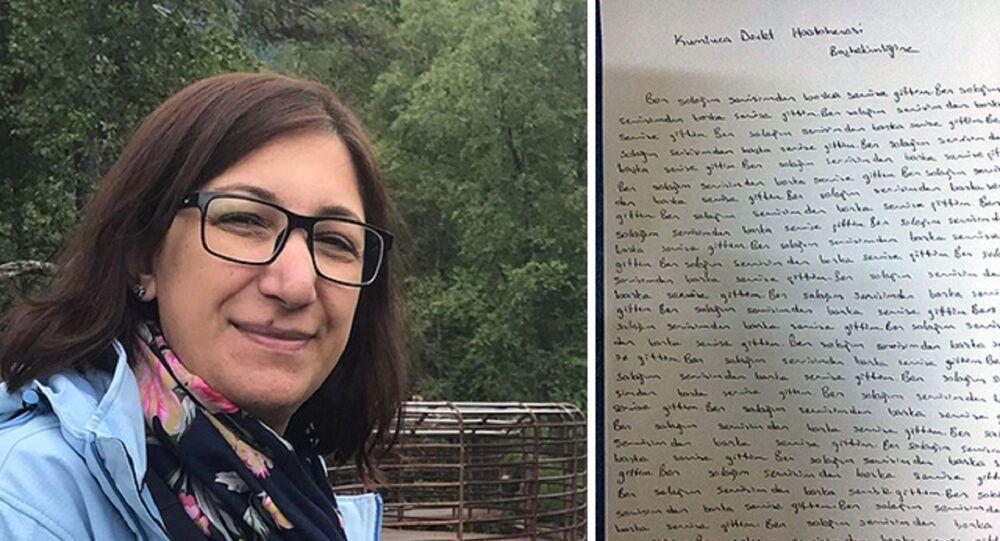 Hemşirelere 'Ben salağım' yazdırmakla suçlanan başhekime dava açıldı