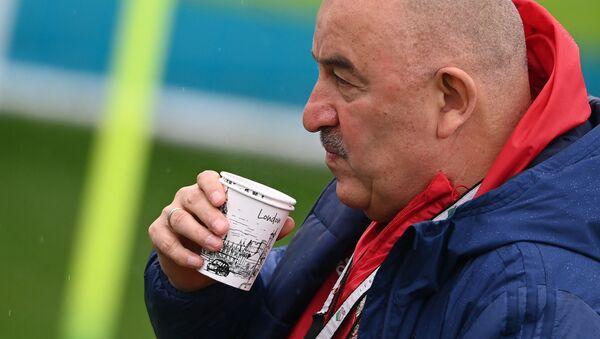 Stanislav Cherchesov - Sputnik Türkiye