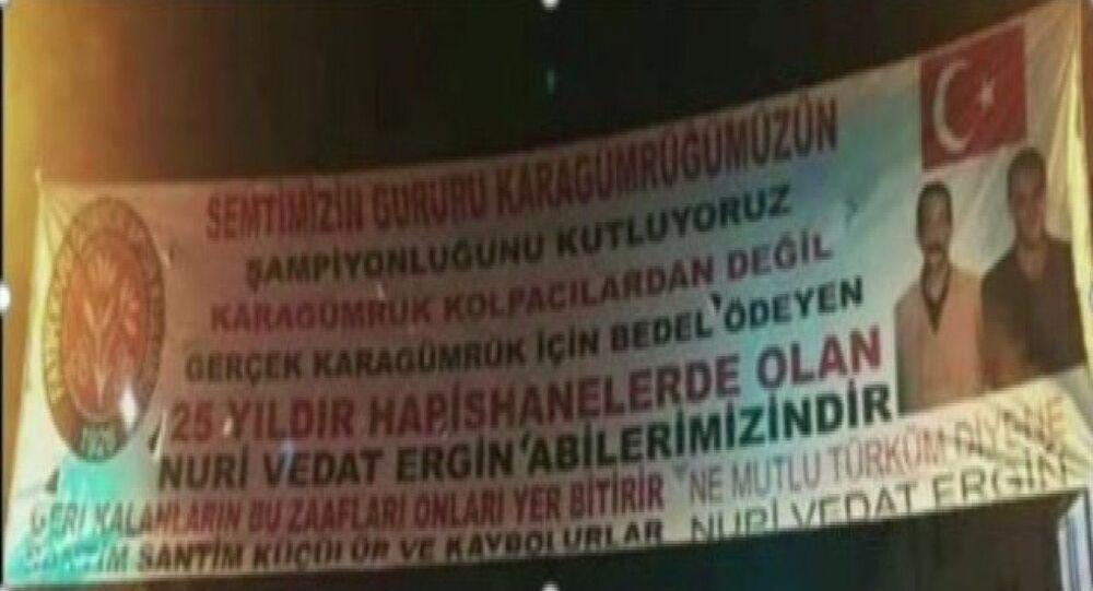 Nuriş Kardeşler operasyonunda 19 kişi tutuklandı