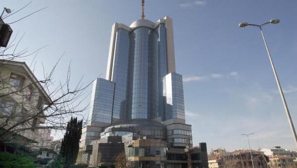 Ankara'daki 35 katlı otel, borçlarından dolayı Alman bankasının oldu - Sputnik Türkiye