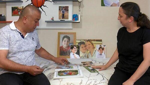 10 yaşındaki çocuğun parkta ölümünde karar: 'Pişmanlık' nedeniyle hapis cezaları paraya çevrildi - Sputnik Türkiye