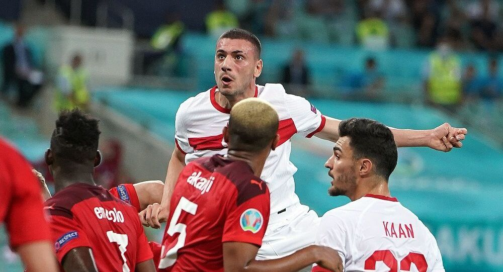 Türkiye EURO 2020