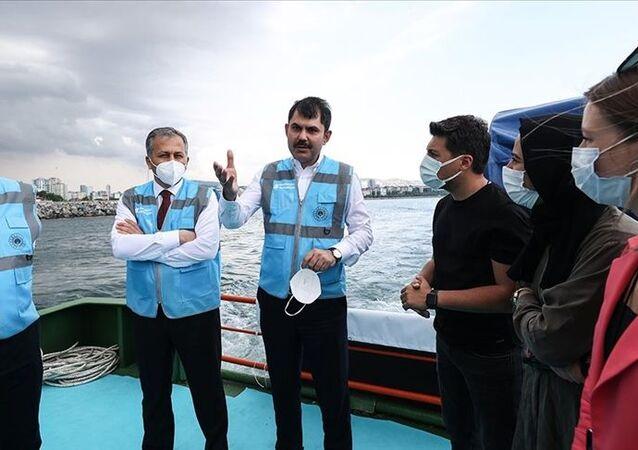 Murat Kurum / Çevre ve Şehircilik Bakanlığı