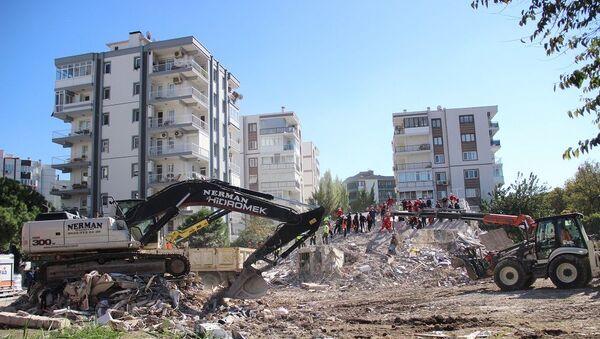Yağcıoğlu Apartmanı - Sputnik Türkiye