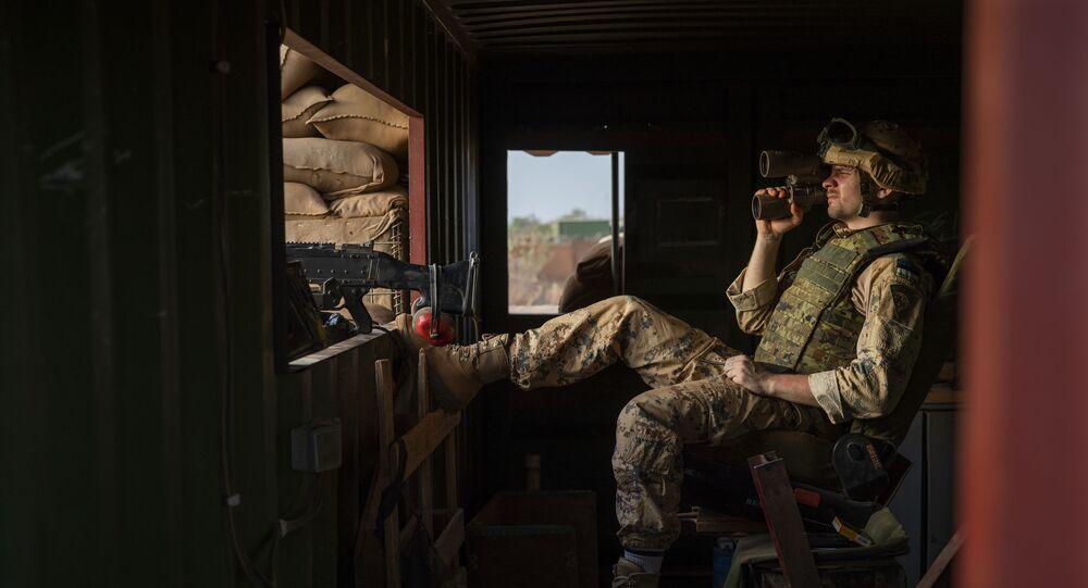 Mali'de Fransız askerlere bomba yüklü araçla saldırı: 10 yaralı