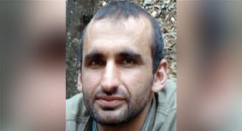 PKK'nın Irak'taki 'öz savunma güçleri sorumlusu' Ulaş Dersim kod adlı Ulaş Doğan