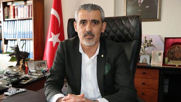 Arif Yoldaş Altıok - Sputnik Türkiye
