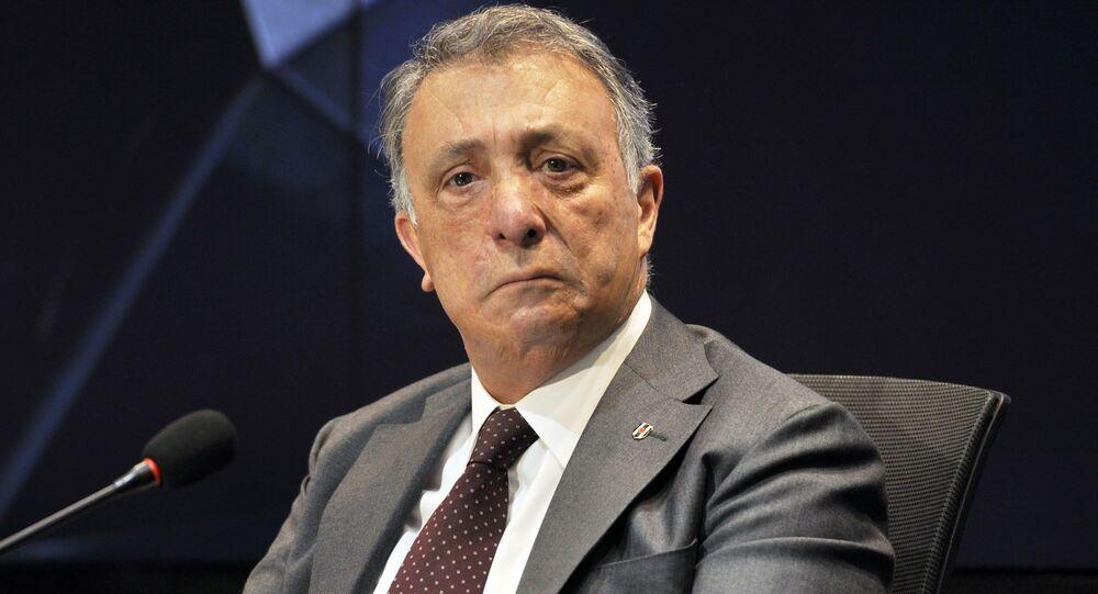 AhmetNurÇebi