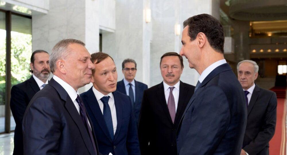 Borisov - Esad