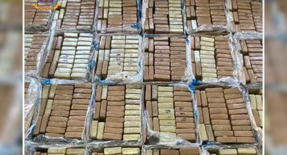 EGM: İtalya ve Hollanda'da çok sayıda uyuşturucu madde ele geçirildi