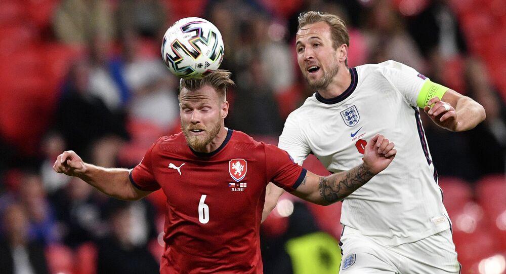 EURO 2020 D Grubu'nda İngiltere, Hırvatistan ve Çekya, son 16'ya yükseldi
