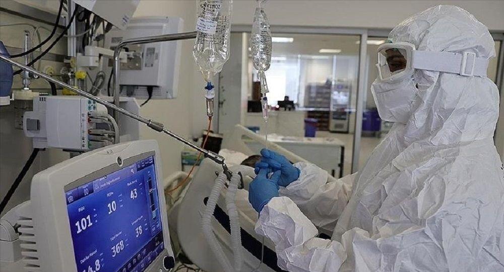 Türkiye vaka hastane