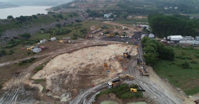 Kanal İstanbul'un temeli cumartesi atılıyor