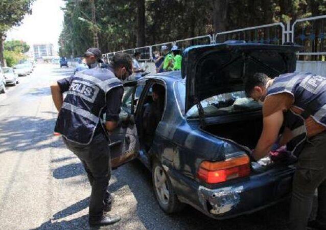 İçişleri Bakanlığı'ndan 'Huzurlu Sokaklar' uygulaması: 1002 kişi yakalandı