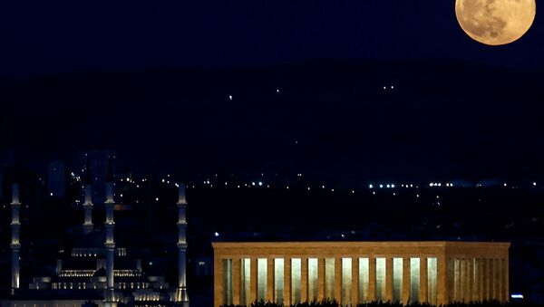 Türkiye - Sputnik Türkiye