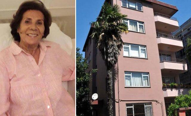 77 yaşındaki kadını 6 lira için ayakkabı bağcığıyla boğan kuryeye müebbet hapis