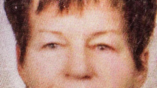 Antalya'da gezinti yaptıkları ormanla kaplı şelale alanında kaybolan iki Alman turistten Joseph Endisch (82) bulundu, Charlotte Winkler'i (82) (fotoğrafta) arama çalışmaları sürüyor. - Sputnik Türkiye