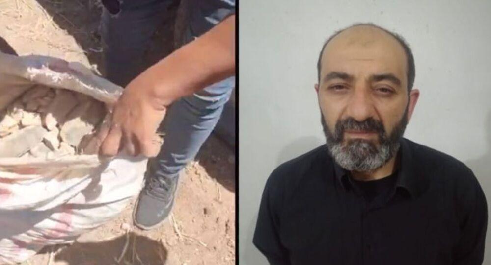 IŞİD'li terörist Semir el Hamid