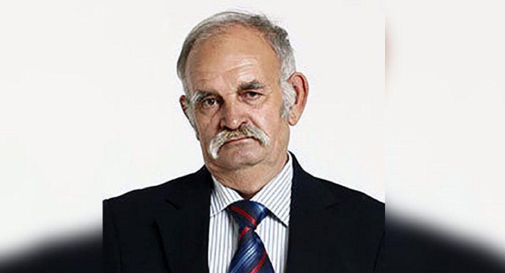 oyuncu Ali Demirel