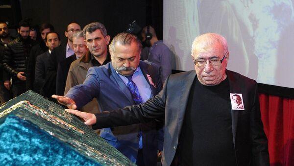 İlyas Salman - Sputnik Türkiye