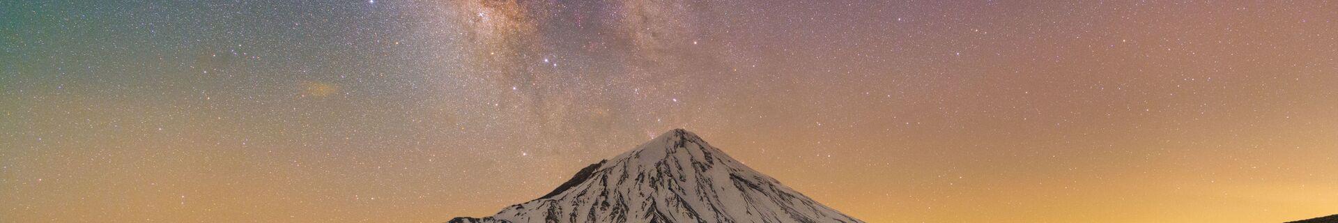 Yılın Astronomi Fotoğrafçısı Yarışmasının finalistleri - Sputnik Türkiye