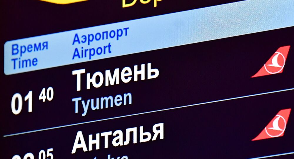 Türkiye- Antalya- Rus turist