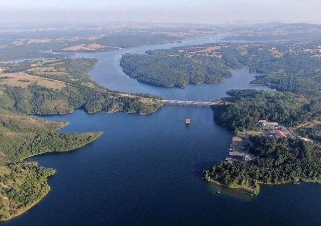 Ömerli Barajı - İstanbul barajları