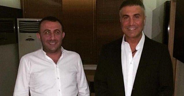 """Sedat Peker'le yaptığı görüşmeyle gündeme gelen Serdar Ekşioğlu, akaryakıt şirketinin kapatılmasına tepki göstererek, """"Konuşacak çok şey var ve konuşacağım. Bundan sonrası benim için tufan"""" dedi."""