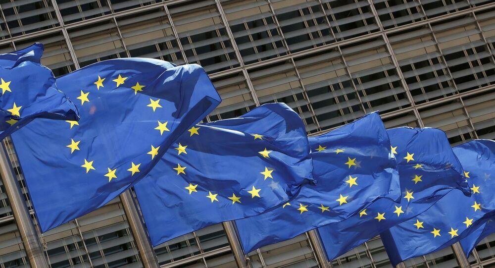 Avrupa Birliği bayrağı