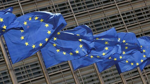 Avrupa Birliği - bayrak - Sputnik Türkiye