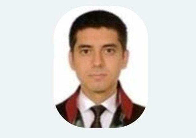 E-5'te intihar eden avukat Gökhan Dirican