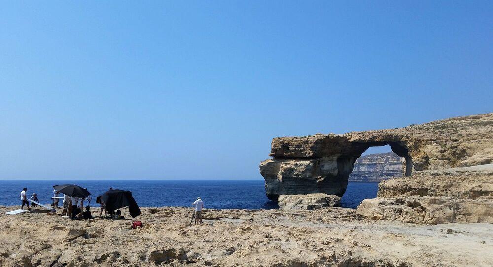 Malta - Gozo Adası