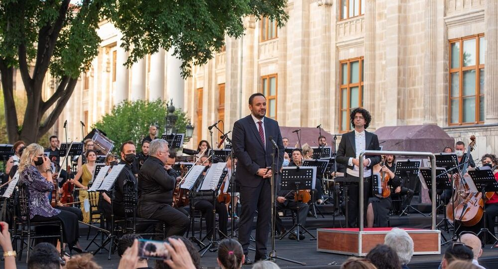 12. Uluslararası İstanbul Opera Festivali