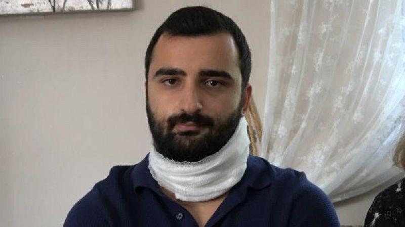 Asistan doktor Kadir Songür