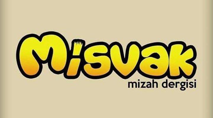 Mizah dergisi Misvak