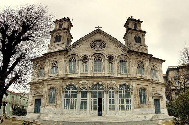 Mahir Polat'tan Endürlük Kilisesi tepkisi: Anadolu bir kutsal yapıya bunu mu reva görmeliydi?