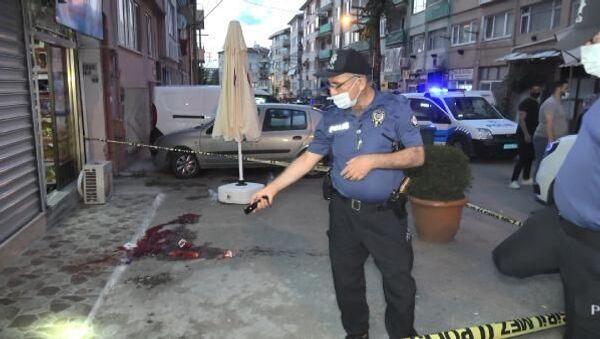 Kripto para cinayeti: Azmettirici, Beyrut'a kaçarken yakalandı - Sputnik Türkiye