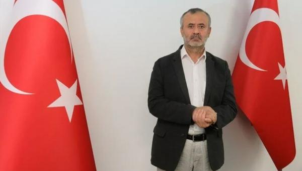 Orhan İnandı - Sputnik Türkiye