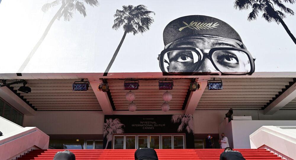 Cannes Film Festivali 2021
