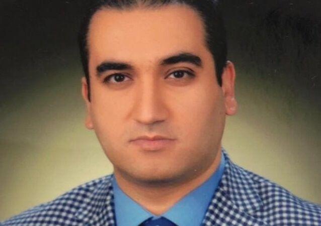 Mardin'de genç doktor evinde ölü bulundu