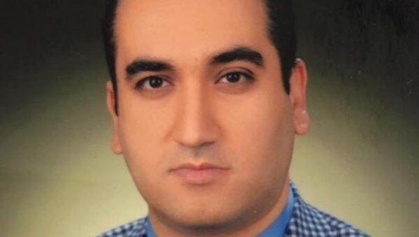 Mardin'de genç doktor, evinde ölü bulundu - Sputnik Türkiye