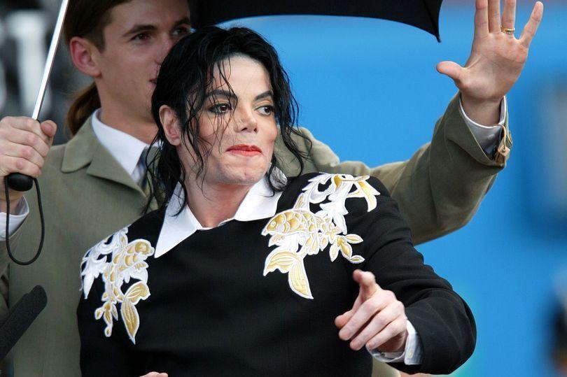 Matt Fiddes - Michael Jackson