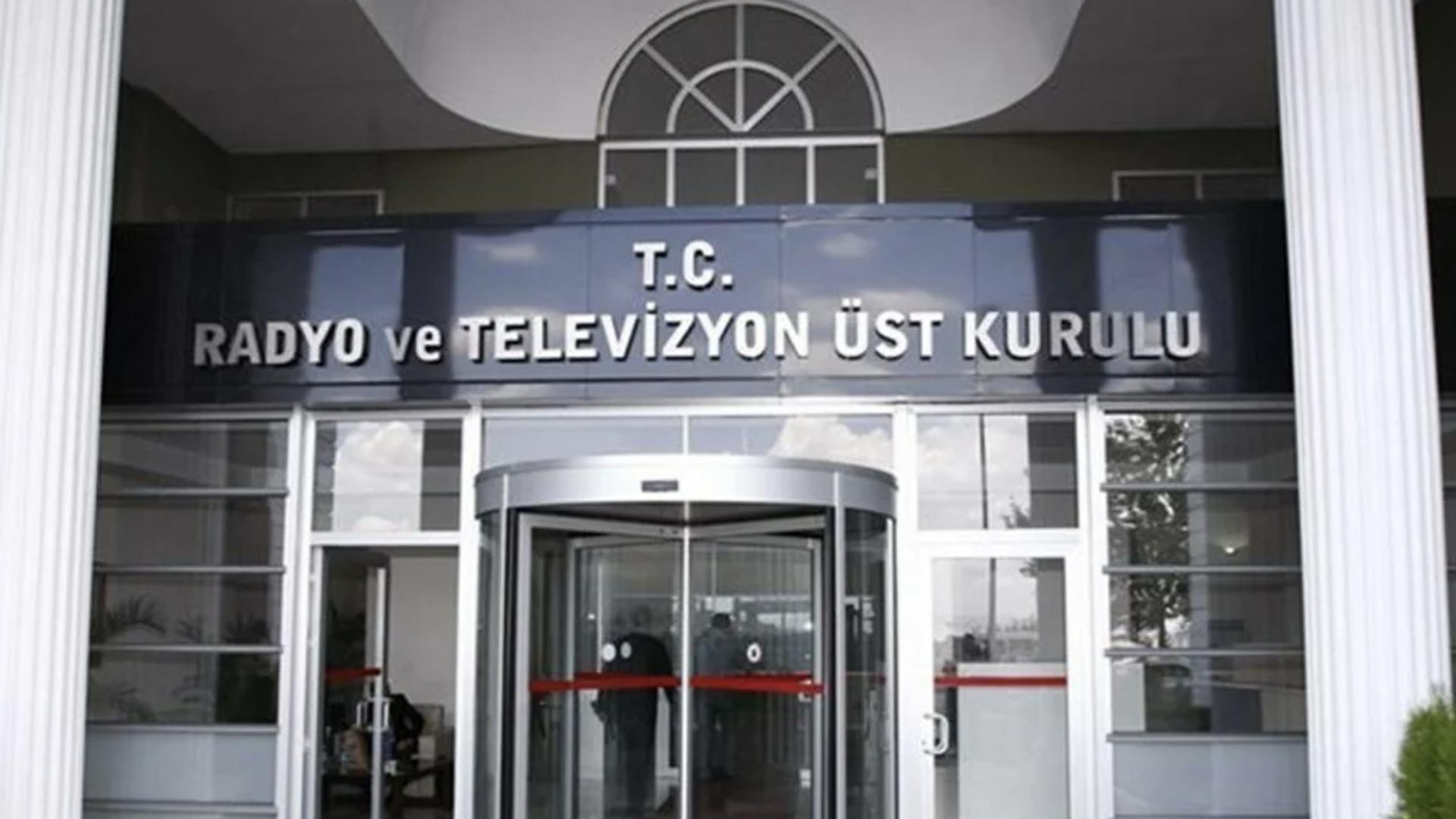 RTÜK binası - Sputnik Türkiye, 1920, 03.08.2021