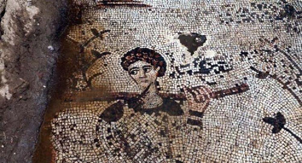 mozaik - Gaziantep