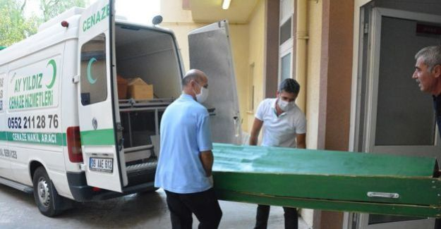 Didim'de denizde kadın cesedi bulundu