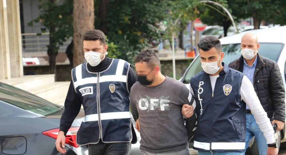 Avukatı bıçaklayıp bir gözünü kaybetmesine neden olmuştu: Peruklu saldırgana 18 yıl hapis